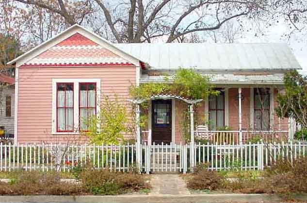 cottagefront
